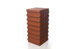 Керамический блок Браер поризованный 14,3 НФ