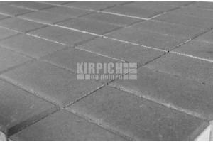 Тротуарная плитка Braer Прямоугольник Серый 200x100 мм