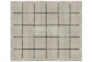 Тротуарная плитка Braer Лувр Гранит на белом