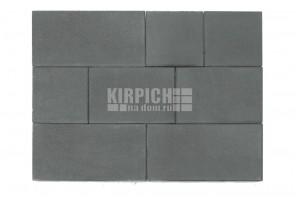 Тротуарная плитка Braer Триада Серый