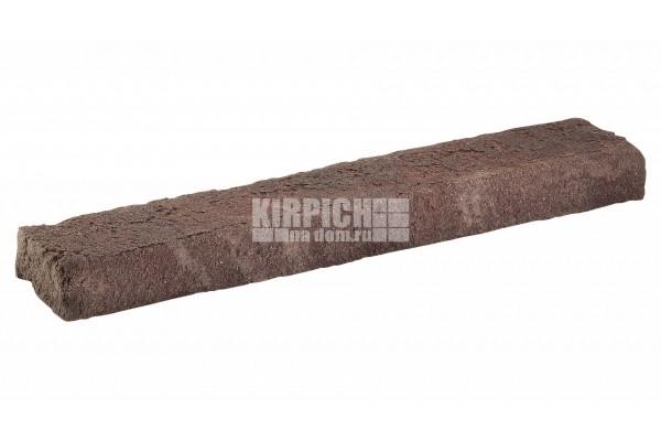 Кирпич длинного формата Донские Зори Крекшино Long