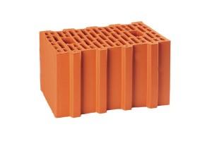 Блок крупноформатный 12,3 НФ Гжель