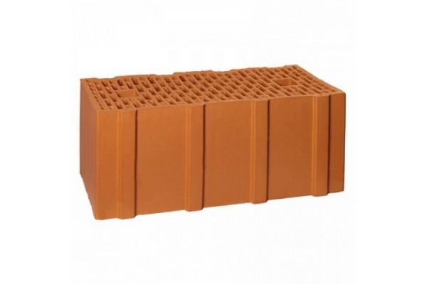 Блок крупноформатный 14,3 НФ Гжель