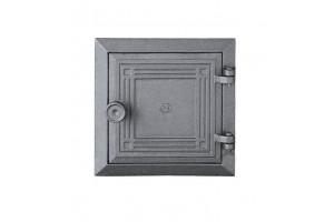 Дверца дверца для зольника DKR3