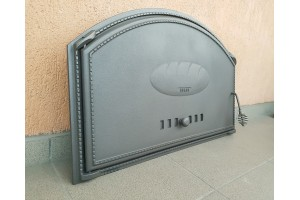 Дверца глухая левая DCHD1 ХЛЕБ
