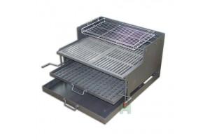 Гриль-печь II с регулировкой высоты решетки