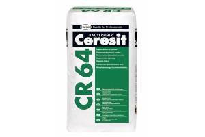 Шпатлевка финишная Ceresit CR 64 25 кг