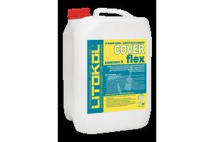 Смесь гидроизоляционная двухкомпонентная Litokol Coverflex B Can 10 кг