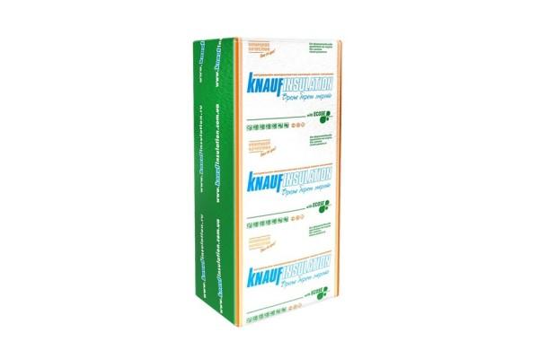 Стекловолокно Кнауф Insulation Скатная Кровля TS 037 Aquastatik 50