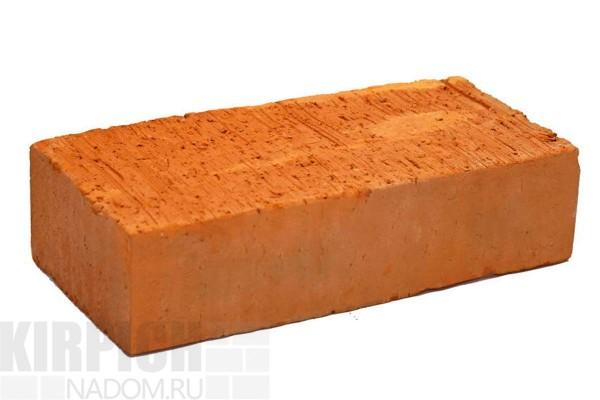 Кирпич полнотелый строительный одинарный Ржев М 150