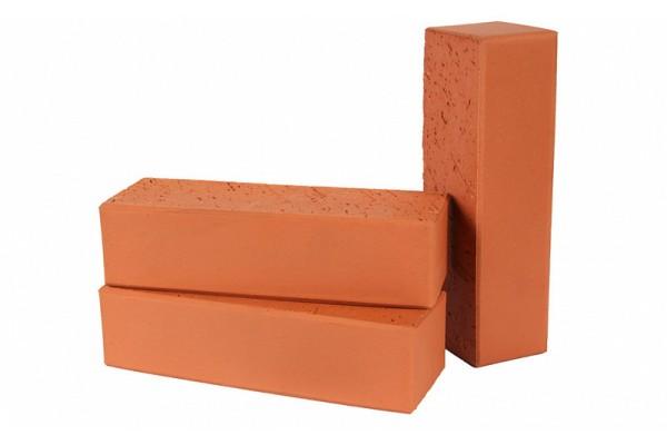 Кирпич керамический полнотелый Lode Janka гладкий 250*85*65 мм
