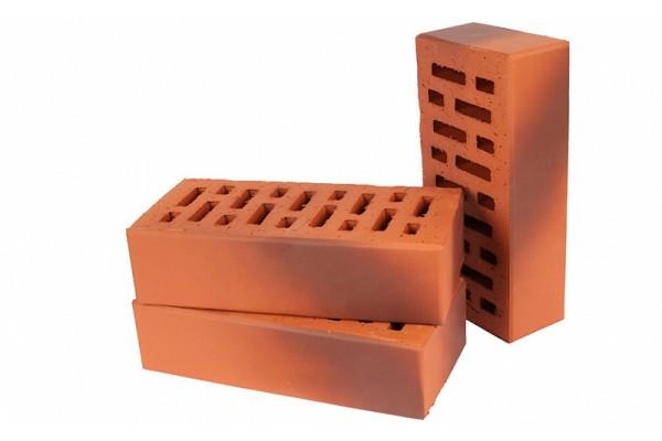 Кирпич керамический пустотелый Lode Cameleo 250*120*65 мм