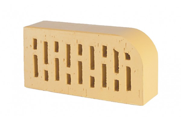 Кирпич пустотелый Lode Sarmite F15 гладкий 250*120*65 мм