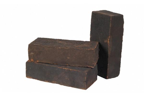 Кирпич ручной формовки Lode Sencis коричневый, 250*120*65 мм