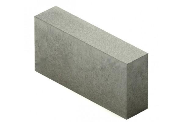 Блок пескобетонный перегородочный полнотелый 390-90-188 мм ПБИ Максимово
