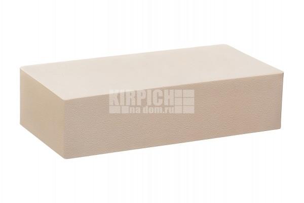 Кирпич печной полнотелый Белый 1 НФ КС-Керамик