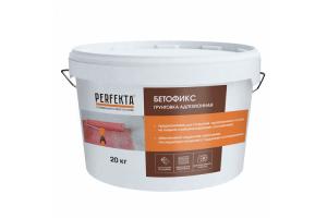 Грунтовка адгезионная Perfekta Бетофикс, 20 кг