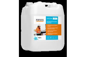 Противоморозная добавка в строительные растворы и бетон Арктик -15С, 10 л