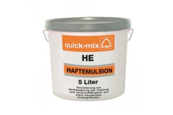Эмульсия для повышения адгезии HE Quick-mix