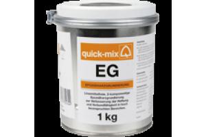 Эпоксидная грунтовка EG Quick-mix