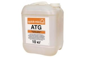 Грунтовка глубокого проникновения ATG Quick-mix