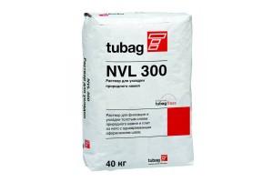 Раствор для укладки природного камня NVL 300 Quick-mix