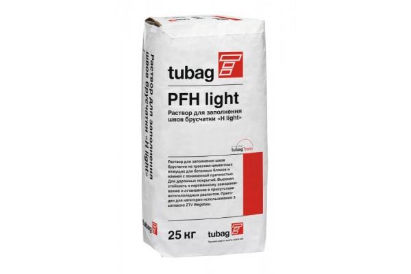 Раствор для заполнения швов PFH light Quick-mix