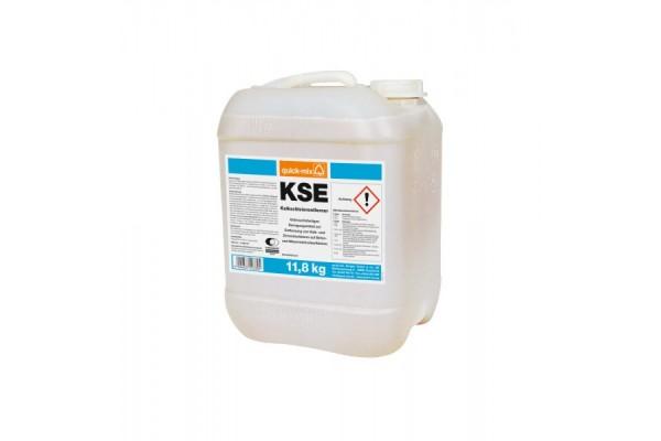 Средство для удаления известкового налета KSE Quick-mix