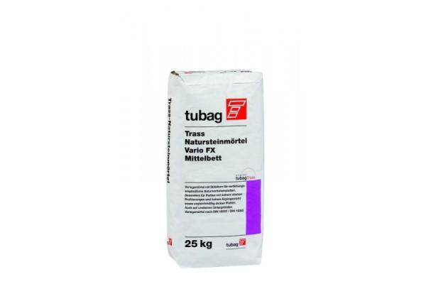 Трассовый раствор для укладки камня TNM-Vario FX  Quick-mix