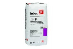 Трассовый раствор для заполнения швов многоугольных плит TFP Quick-mix