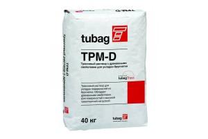 Трассовый раствор с дренажными свойствами TPM-D4 Quick-mix