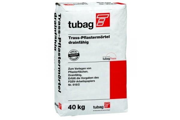 Трассовый раствор с дренажными свойствами TPM-D8 Quick-mix