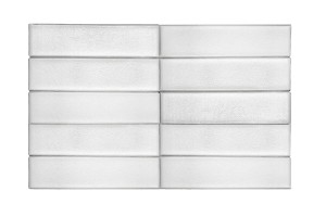 Облицовочный кирпич RECKE глазурованный Glanz 1-18-00-0-00 1NF