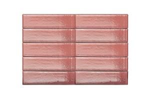 Облицовочный кирпич RECKE глазурованный Glanz 4-48-00-0-00 1NF