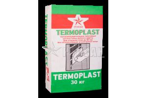 Штукатурка гипсовая Termoplast белая Русеан