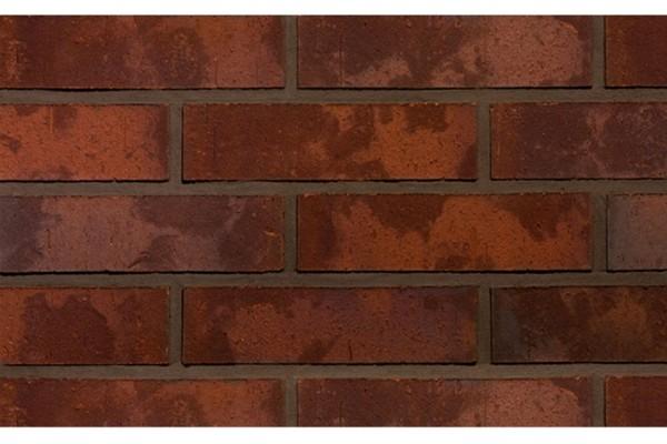 Облицовочный кирпич TERCA NARVA Nordic Klinker FAT 0,7НФ коричневый