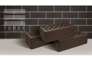 кирпич Terex какао гладкий 1,4НФ