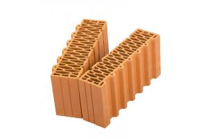 Керамический блок Рorotherm 44 1/2 доборный