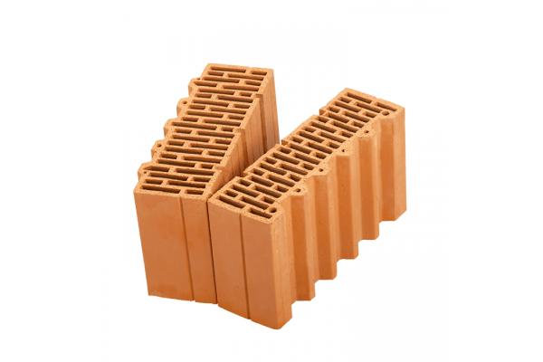 Керамический блок Рorotherm 38 1/2 доборный